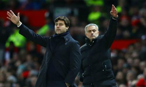 Cả Tottenham lẫn Man Utd đều rất cần chiếc Cup FA mùa này để cứu vãn một mùa giải trắng tay.