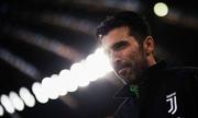 Buffon: 'Astori qua đời khiến tôi trở lại tuyển Italy'