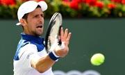 Djokovic từ chối trả lời câu hỏi về Federer