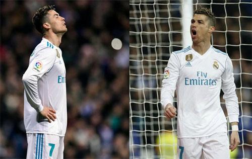 Real kiếm nhiều điểm nhất ở La Liga từ khi Ronaldo hồi sinh