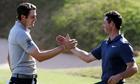 McIlroy thua golfer nghiệp dư Mỹ ở ngày đầu Dell Technologies