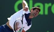 Djokovic thua trận thứ ba liên tiếp, bị loại khỏi Miami Mở rộng