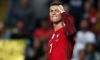 Ronaldo vào top 3 chân sút ghi nhiều bàn cấp ĐTQG