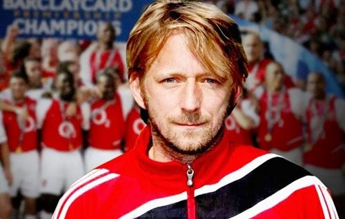 Mislintat được xem là đòn bẩy giúp Arsenal nhanh chóng tìm được người thay Wenger. Ảnh: PA.