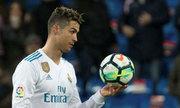 Ronaldo nghỉ thi đấu ở La Liga, giữ sức cho đại chiến Juventus