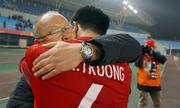 HLV Park Hang-seo ghi điểm với cách dùng người trước Jordan