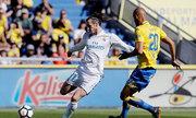 Bale lập cú đúp, Real đại thắng mà không có Ronaldo