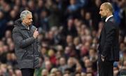 Tin Thể thao tối 2/4: Mourinho phủ nhận tài năng của Guardiola