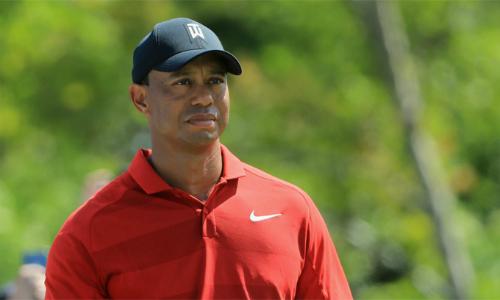 Tiger Woods là ứng cử viên vô địch lớn nhất của Masters trong mắt các nhà cái, với tỷ lệ 9/1 (đặt 1 ăn 9). Ảnh: Golfweek.