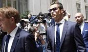 Tin Thể thao tối 6/4: Ronaldo được xem xét giảm án