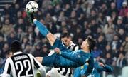 Rooney: 'Siêu phẩm vô-lê của tôi đẹp hơn Ronaldo'