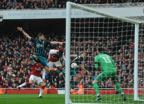 Welbeck xứng đáng có nhiều cơ hội thi đấu hơn ở Arsenal.