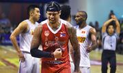 Saigon Heat dừng bước tại giải bóng rổ Đông Nam Á