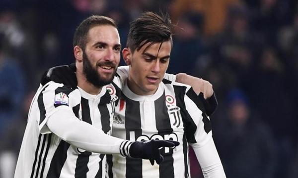 Tin Thể thao tối 9/4: Juventus chơi tất tay trên sân Real