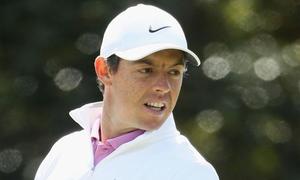 Rory McIlroy bực bội vì lỡ cơ hội đoạt Masters 2018
