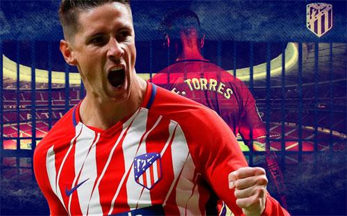 Torres từng có một sự nghiệp thi đấu rấtthành công.