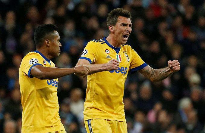 Buffon và khúc tráng ca cuối cùng tại Champions League