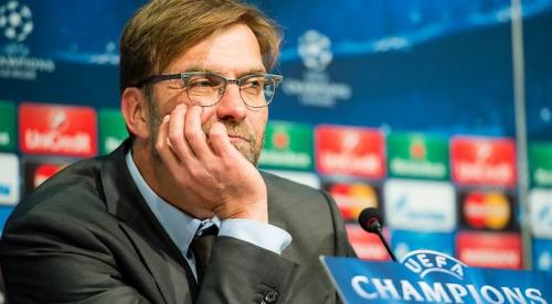 Klopp từng một lần giành ngôi á quân Champions League cùng Dortmund vào năm 2013. Ảnh:Reuters.