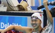 Ánh Viên chiến thắng ở giải bơi Pro Series ở Mỹ