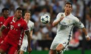 Bayern đại chiến Real ở bán kết Champions League 2018
