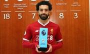 Tin Thể thao tối 13/4: Salah lập kỷ lục ở Ngoại hạng Anh