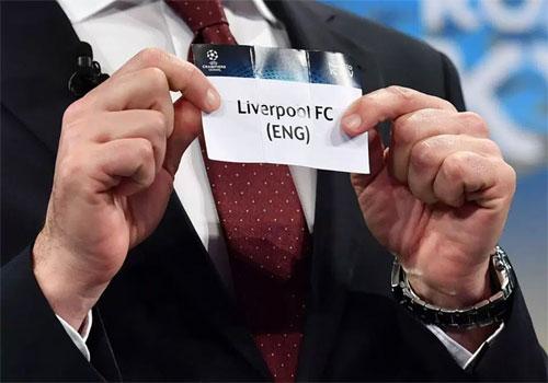 Roma gặp Liverpool đúng như nghi ngờ của những CĐV thích thuyết âm mưu. Ảnh: Reuters