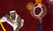 Năm điều khiến vòng một play-off NBA trở nên đáng xem