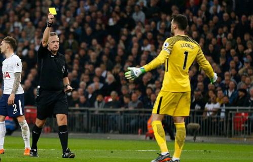 Man City trút giận lên Tottenham