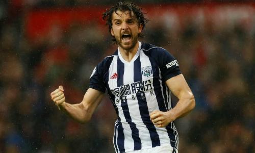 Bàn thắng của Rodriguez trực tiếp đưa Man City lên ngôi vô địch Ngoại hạng Anh. Ảnh:Reuters.