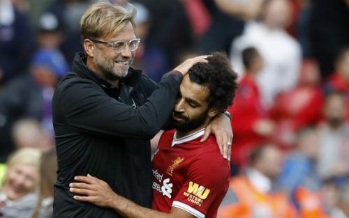 Klopp: 'Liverpool cần sự tham lam của Salah'
