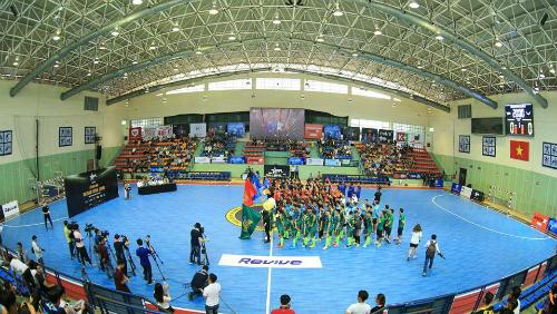 Như vậy, Hanoi Buffaloes (9 điểm), HCMC Wings (8 điểm), Saigon Heat (8 điểm), Cantho Catfish (7 điểm) là 4 đội bóng sẽ giành quyền vào trận bán kếtngày21/4, tại nhà thi đấu Rạch Miễu TP HCM. Sau đó mộtngày sẽ thi đấuchung kết và tranh hạng 3 để tìm chủ nhân cúp vô địch.