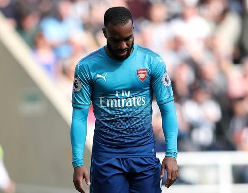 Arsenal mở tỷ số nhưng không giữ được lợi thế trước Newcastle. Ảnh: Reuters.