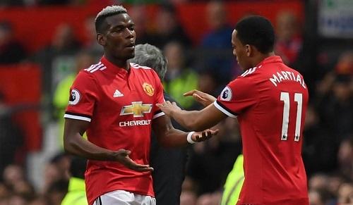 Mourinho: 'Pogba rườm rà, Man Utd đáng bị trừng phạt'