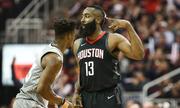 Houston Rockets ra quân suôn sẻ tại play-off NBA