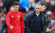 10 lần Mourinho chỉ trích cầu thủ mùa này