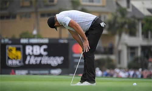 Satoshi Kodaira và cú rướn quyết định để lần đầu vô địch PGA Tour