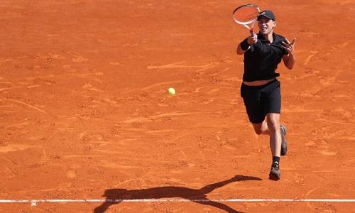 Thiem loại Djokovic ở vòng ba Monte Carlo
