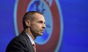 Chủ tịch UEFA: 'VAR cũng vô dụng đối với trận Real - Juventus'