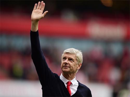 Wenger nói rằng giờ là thời điểm phù hợp để ông chia tay Arsenal, sau 22 năm tận hiến vì CLB.
