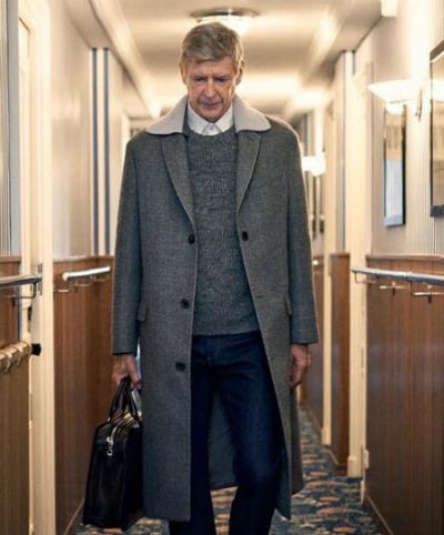 Wenger và người muôn năm cũ