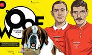 Chuyện về chú chó cứu Man Utd khỏi bị xóa sổ