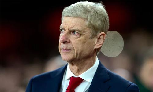 HLV Wenger từng giúp Arsenal giành ba chức vô địch Ngoại hạng Anh. Ảnh: Reuters