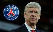 PSG và những điểm đến tiềm năng cho HLV Wenger