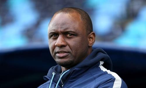 Vieira là ứng viên sáng giá thay Wenger. Ảnh: Reuters.