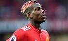 Tin Thể thao tối 23/4: Pogba không nghĩ chuyện rời Man Utd