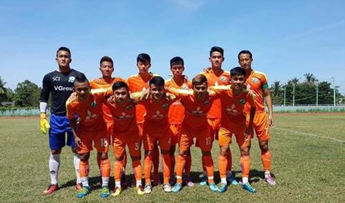 Phù Đồng FC đã có hơn 10 trận đấu để cọ xát và thử nghiệm đội hình.