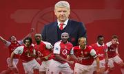 Wenger và con đường di sản ở Arsenal