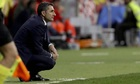 HLV Barca có thể ra đi vì mâu thuẫn với ban lãnh đạo