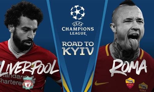 Liverpool - Roma: Câu chuyện đẹp và nỗi buồn từ tiếng súng năm xưa
