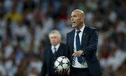 Zidane là khắc tinh của Bayern tại Champions League